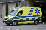 Bern - Sanitätspolizei - RTW - Sano 28