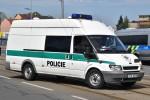 Ostrava - Policie - 1T3 9318 - GefKw