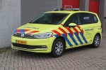 Utrecht - Regionale Ambulance Voorziening Utrecht - PKW - 09-348