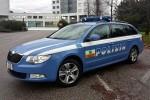 Verona - Polizia di Stato - Polizia Stradale - FuStW