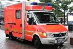 Florian Hamburg RTW (HH-2752) (a.D.)