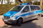 Bad Homburg - MB Vito - FuStW