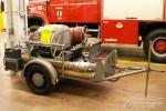 Baden - StpFW - Anhänger Motorspritze