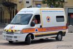 Perpignan - FNPC - RTW - VPSP