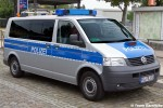 HI-PD 3253 - VW T5 - FuStW