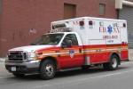 FDNY - Ambulance 029 - Haz-Tac