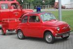 Florian Bitburg Spassmobil