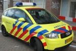 Amsterdam - Ärztlicher Notdienst - PKW