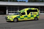 Gävle - Landstinget Gävleborg - Ambulans - 3 26-9160