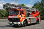 Mercedes-Benz 1422 F - Metz - DLK 23-12