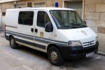 Zadar - Pravosudna Policija - GefKw