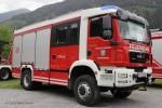 Werfenweng - FF - TLFA 3000