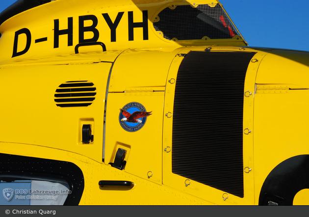D-HBYH (c/n: 0100)