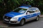 Celle - VW Passat Variant - FuStW