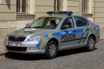 Terezín - Policie - FuStW - 6U0 2907