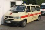 Krankentransport Pochanke - KTW (a.D.)