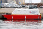 Kalmar - Sjöräddningssällskapet - Umweltschutzboot - MRS-15