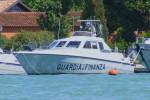 Venezia - Guardia Finanza - Schnellboot
