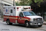 FDNY - Ambulance 374