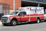 FDNY - EMS - Ambulance 1243 - RTW