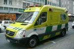 Wellington - Wellington Free Ambulance - RTW - Wellington 440