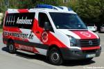Krankentransport Taxi-Wonneberger - KTW (B-TW 1145)