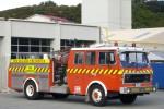 Arapawa Region - NZ Fire Service - Pump - Arapawa 2921