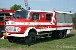 Belvaux - Protection Civile - PMA