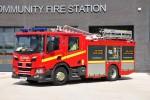 St Helens - Merseyside Fire & Rescue Service - RP