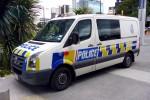 Manukau City - New Zealand Police - HGruKw