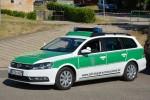 BD16-4667 - VW Passat Variant - FuStW