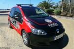 Las Palmas de Gran Canaria - Cuerpo General de la Policía Canaria - FuStW - PC-003