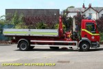 Dumfries - Fire & Rescue Service - WLF
