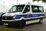 Bregana - Policija - Granična Policija - HGruKw