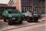 SH - BePo - Sonderwagen