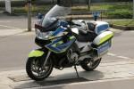 BWL4-5063 - BMW R 1200 RT - Krad