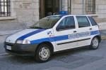 Triest - Polizia Municipale - FuStW