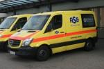ASG Ambulanz - KTW 02-xx (HH-AC 5011)