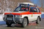 Bergwacht Klingenthal 86/03