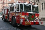 FDNY - Bronx - Engine 045 - TLF