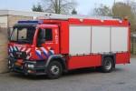 Rheden - Brandweer - RW - 07-5271