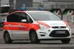 Ford S-Max - Gerken Mietservice GmbH - NEF (a.D.)