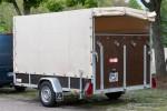 BWL4-4487 - Feig - Transportanhänger