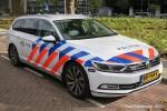 Dordrecht - Politie - FuStW