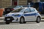 Roma - Polizia Locale di Roma Capitale - FuStW - 567