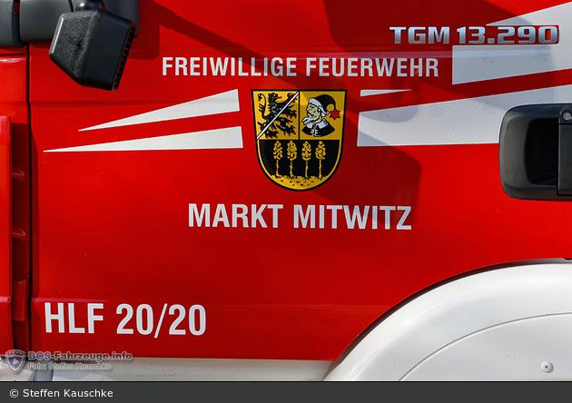 Florian Mitwitz 40/01