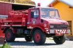 Bariloche - Bomberos Voluntarios - TLF - 12