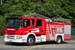 Newport - Shropshire Fire and Rescue Service - RP