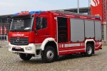 Mercedes Benz Atego 1530 AF – Rosenbauer AT – HLF 20
