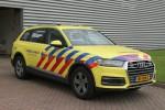 Rotterdam - Traumacentrum Zuid West Nederland - NEF - 17-902